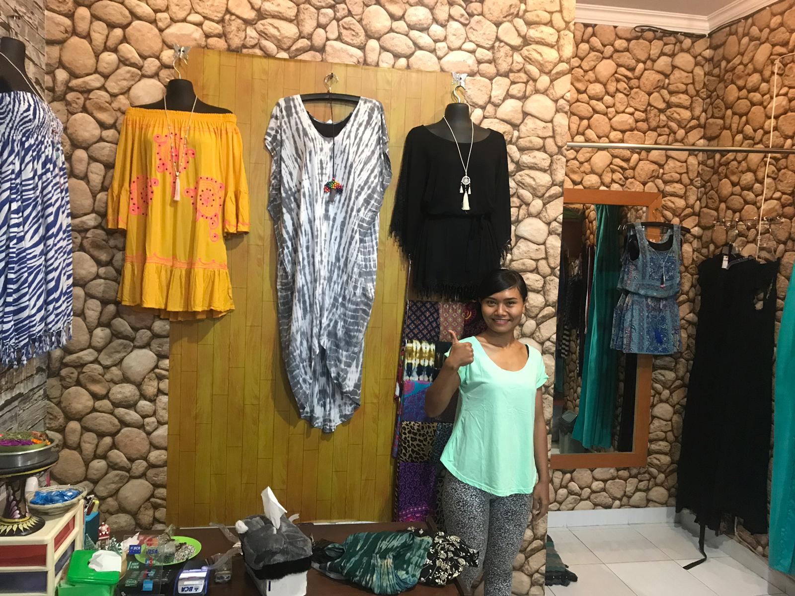 Komang – 30 Jaar – Bali