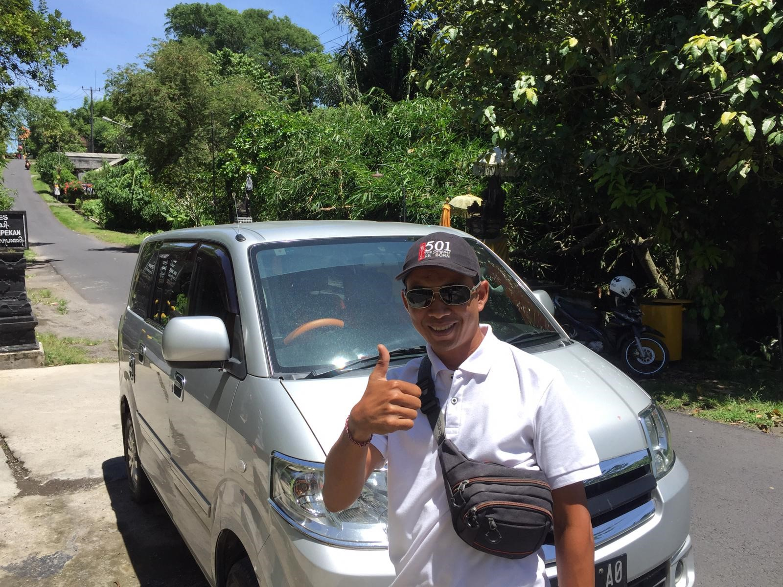 Wayan – Bali