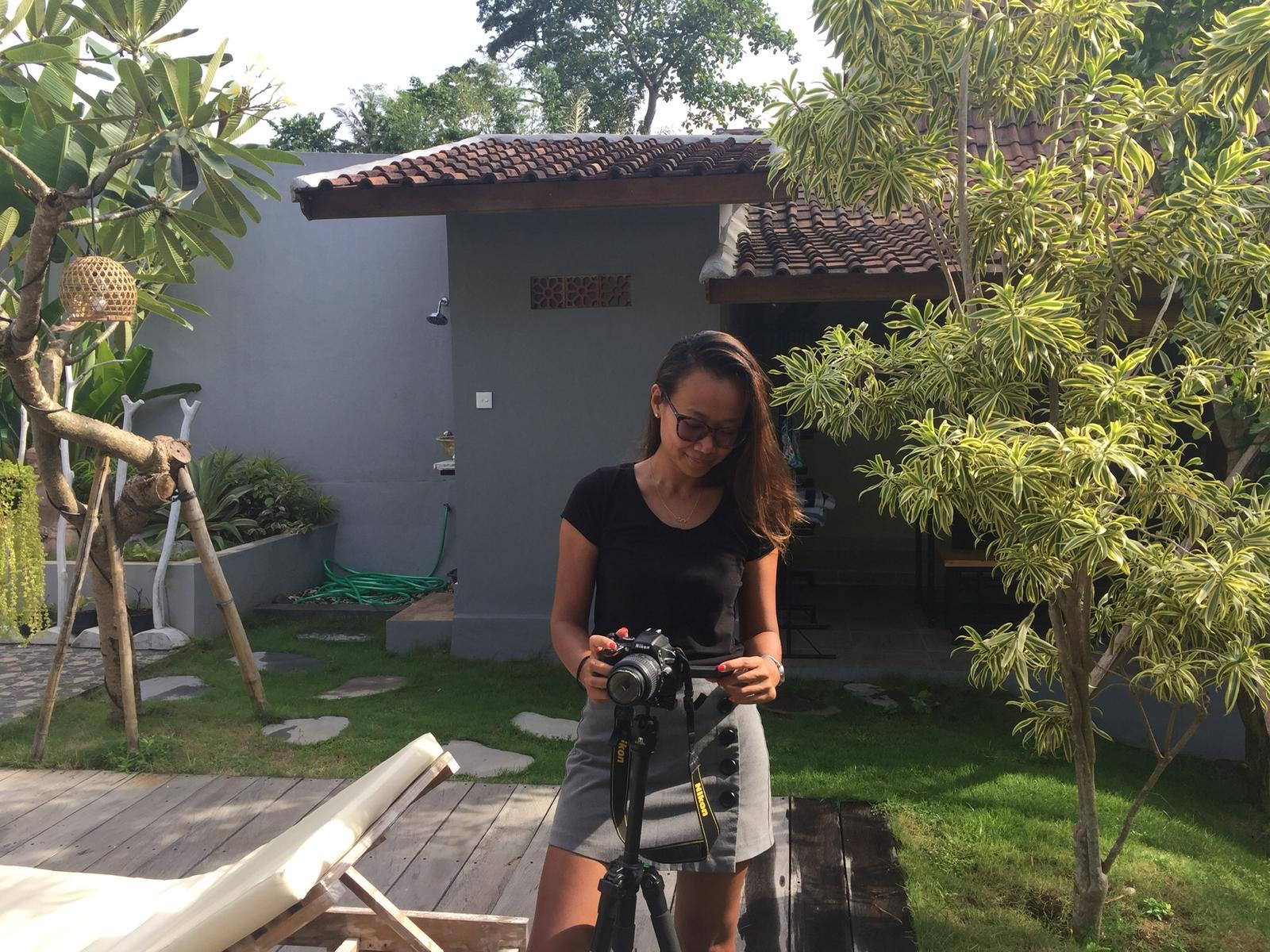 Novita – 34 Jaar – Bali
